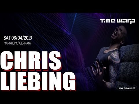 Chris Liebing @ Time Warp 2013, Mannheim, Germany (06.04.2013)