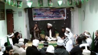Qari Shahid Mahmood 1 ALLAH Da Sohna Yaar Aagaya Milad 2013 Aftab Sarmad Birmingham UK