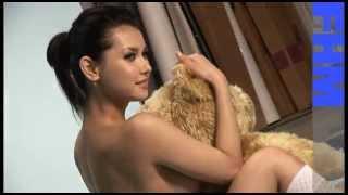 getlinkyoutube.com-FHM 2009 Cover Girl Maria Ozawa