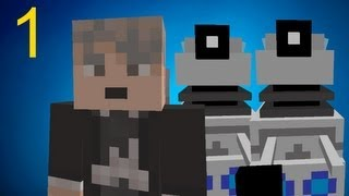 getlinkyoutube.com-MINECRAFT Doctor Who - Prisoner of the Daleks (50th Anniversary specials)