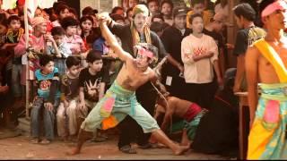 getlinkyoutube.com-Jathilan Jatilan Yogyakarta (Indonesian Performing Arts Trance Dance) 1 of 4 (HD)