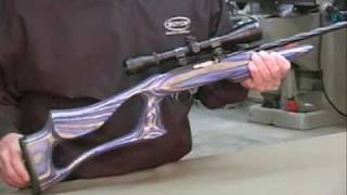 getlinkyoutube.com-Boyds Ruger 10/22 SS Evolution Stock Informative