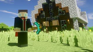getlinkyoutube.com-WORLD'S BEST MINECRAFT ADVENTURE! (Minecraft #1)