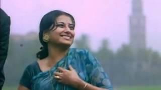 getlinkyoutube.com-Moushumi Chatterjee wet in saree in Manzil