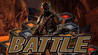 getlinkyoutube.com-Evolve Stage 2 | Battle Cabot | Crates