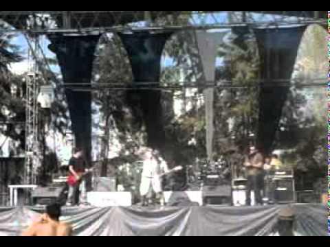 El parto de la chole-Skandalo de la chole (En vivo)