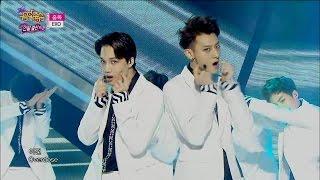 getlinkyoutube.com-【TVPP】EXO - Overdose, 엑소 - 중독 @ 2014 MVP Special, Show Music core Live