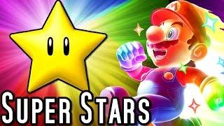 getlinkyoutube.com-Super Mario ALL SUPER STARS 1985-2015 (Wii U, GC, N64, SNES, NES)