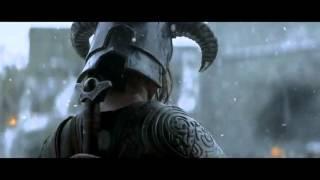 Skyrim The Dragonborn Comes