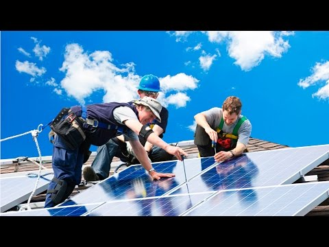 Curso Energia Solar para o Meio Rural - Cursos CPT