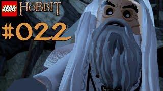 getlinkyoutube.com-LEGO DER HOBBIT #022 Saruman ★ Let's Play LEGO Der Hobbit [Deutsch]