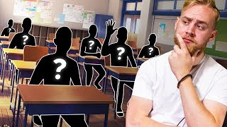 Guess Who In An Abandoned School! | Gmod [Ep 21]