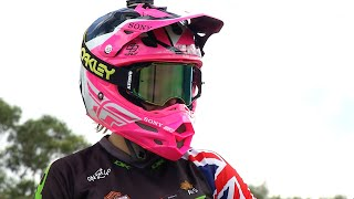 getlinkyoutube.com-BMX Webisode  #SIX8series EPISODE 1 - Caroline Buchanan