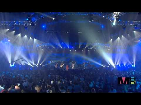 Pearl Jam - VH1 Rock Honors 2008 - The Who