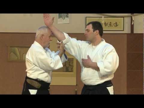 Les Distances 2/2 - Aikido Kobayashi