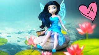 getlinkyoutube.com-Sapos y Diamantes - Historias en español con muñecas Barbie para niñas y niños