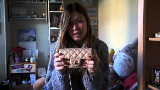CHANEL: Mini Flap REVIEW (Cruise 2015)