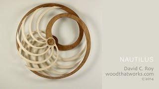 getlinkyoutube.com-Nautilus Kinetic Sculpture Classical Music