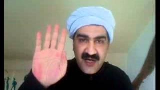 getlinkyoutube.com-نحوه افتادن معظم رهبری با ندای یاعلی - علیرضا رضائی