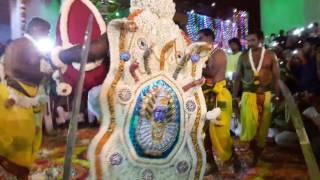 getlinkyoutube.com-Sri Renukamba Yellamma Hasi Karaga in Chunchagatta - 2016