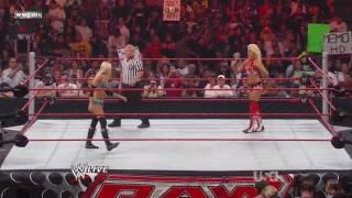 getlinkyoutube.com-Kelly Kelly vs Maryse Divas Championship