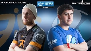 getlinkyoutube.com-CS:GO - Fnatic vs. Luminosity [Overpass] Map 1 - IEM Katowice 2016 - Grand Final
