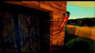getlinkyoutube.com-Minecraft Realistic Graphics Mod HD