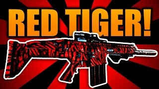 "getlinkyoutube.com-Black Ops 3: ""Red Tiger"" Camo Tutorial! (BO3 Paintshop) EASIEST ON YOUTUBE!!!"