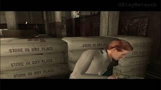 getlinkyoutube.com-Max Payne 2 : The Fall Of Full Movie All Cutscenes Cinematic