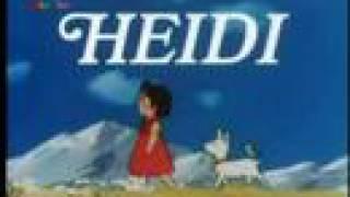 getlinkyoutube.com-Heidi - Opening (multilanguage)
