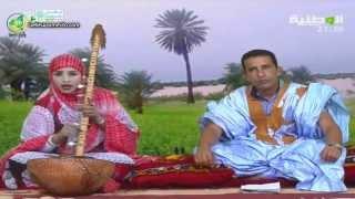 "getlinkyoutube.com-برنامج ""تيفلواتن"" حول ادب الشيخ ولد مكي رحمه الله  |قناة الوطنية"