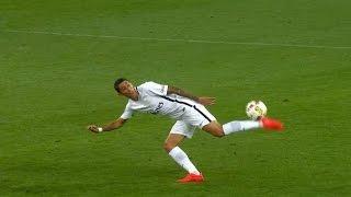 getlinkyoutube.com-Crazy Football Skills & Tricks 2016/17  HD #1