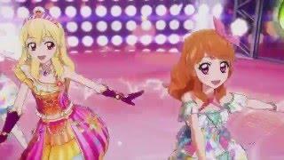 getlinkyoutube.com-Aikatsu!-Soleil and Luminas-[Calendar Girl]- Episode 178 END