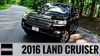 getlinkyoutube.com-2016/2017 Toyota Land Cruiser - LOYALTOYOTA