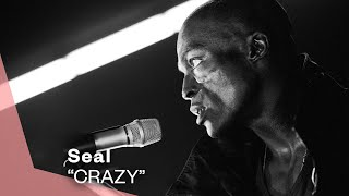 Seal – Crazy (Official Music Video)