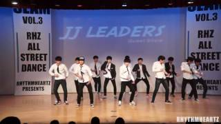 getlinkyoutube.com-South Korea's high school dance team performances part boys 01