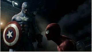 getlinkyoutube.com-Marvel: Ultimate Alliance PSP