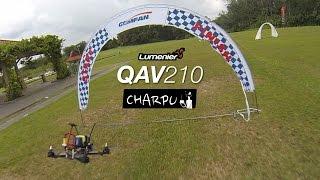 QAV210: Racetrack