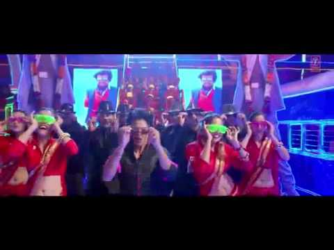 Lungi Dance  The Thalaiva Tribute Official Full Song   Honey Singh, Shahrukh Khan, Deepika Padukone
