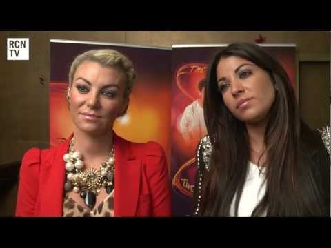 TOWIE Billie & Cara Interview - Series 6