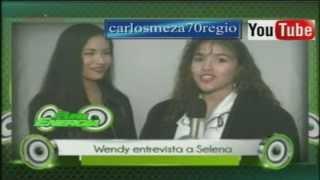 getlinkyoutube.com-Selena Quintanilla y Jenni Rivera Retro