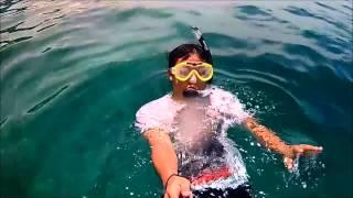 getlinkyoutube.com-Krakatau Trip Shot with BPro 5 Alpha Edition