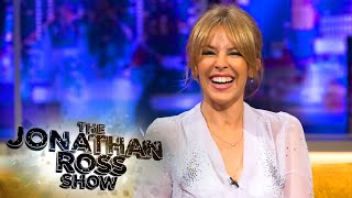 getlinkyoutube.com-Kylie Minogue Talks Michael Hutchence - The Jonathan Ross Show