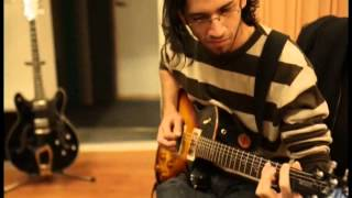 Orphaned Land - Freedom (Studio Video)