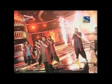 X Factor India - Episode 22 - 29th Jul 2011 - Part 2 of 4