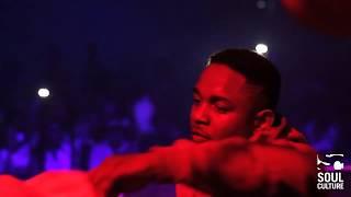 Kendrick Lamar - Cartoon & Cereal (live @ The Electric Ballroom)