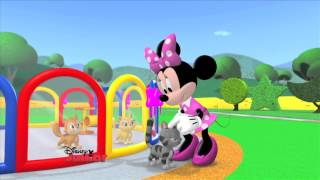getlinkyoutube.com-Mickey Mouse Clubhouse - Minnie's Pet Salon