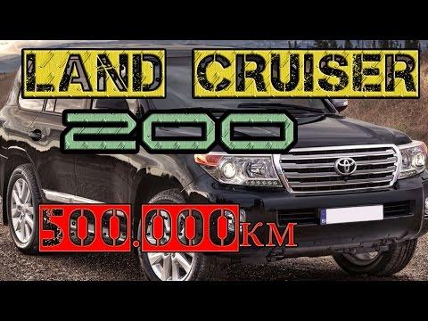 Как убить Land Cruiser 200 за 500000км Часть 2-я собираем мотор.