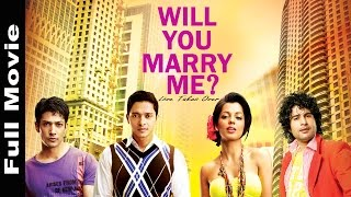 getlinkyoutube.com-Will You Marry Me Full Hindi Movie 2012