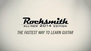 getlinkyoutube.com-Rocksmith 2014 Radical Review